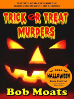 Trick or Treat Murders