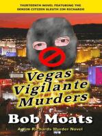 Vegas Vigilante Murders