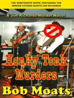 Honky Tonk Murders