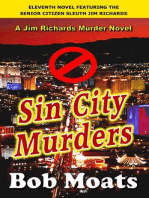 Sin City Murders