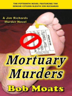 Mortuary Murders