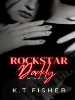 Rockstar Daddy: Decoy, #1