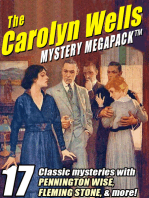 The Carolyn Wells Mystery MEGAPACK ®