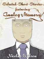 Selected Short Stories Featuring Analog Memory