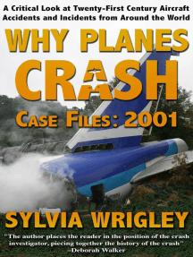 Why Planes Crash: 2001: Why Planes Crash, #1
