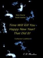 Nick Storie book twelve