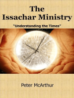 The Issachar Ministry