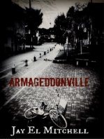 Armageddonville -Book Two