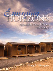 Emerging Horizons: Summer 2014