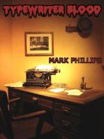 Typewriter Blood