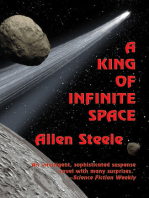 A King of Infinite Space