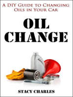 DIY Guide to Changing the Oils in Your Car