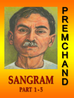 Sangram Part 1-5 (Hindi)