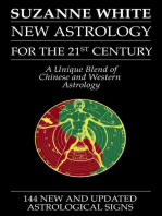 New Astrology for the 21st Century
