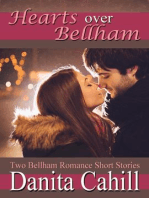 HEARTS OVER BELLHAM (Bellham Romance Series, #1)