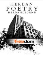 Herban Poetry I