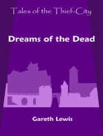 Dreams of the Dead (Tales of the Thief-City)