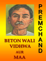 Beton Wali Vidhwa Aur Maa (Hindi)