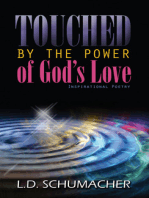 Touched By The Power Of God's Love