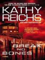 Break No Bones: A Novel