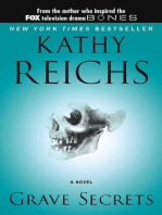 Grave Secrets: A Novel