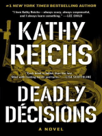 Deadly Decisions
