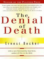 The Denial of Death