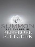Summon (Rae Wilder, #4)