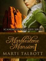 Marblestone Mansion, Book 1