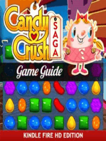 Candy Crush Saga Game Guide for Kindle Fire HD