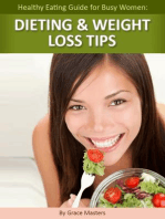 Healthy Eating Guide for Busy Women