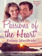 Passions of the Heart