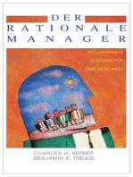 Der Rationale Manager