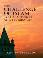The Challenge of Islam to the Church and Its Mission