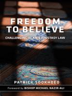 Freedom to Believe