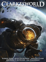 Clarkesworld Magazine Issue 86