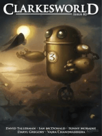 Clarkesworld Magazine Issue 82