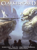 Clarkesworld Magazine Issue 93