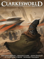 Clarkesworld Magazine Issue 92