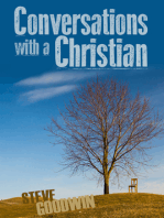 Conversations With A Christian