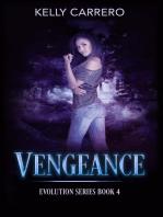 Vengeance (Evolution Series, #4)