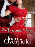 The Viscount's Vixen