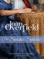 The Sinister Spinster