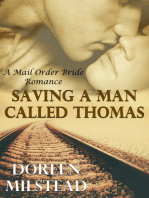 Saving A Man Called Thomas