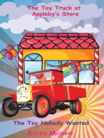 The Toy Truck at Appleby's Store