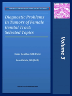 Diagnostic Problems in Tumors of Female Genital Tract