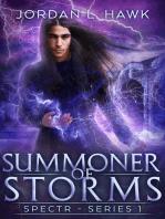 Summoner of Storms