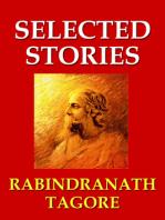 Rabindranath Tagore's Selected Stories (Hindi)