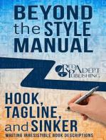 Hook, Tagline, and Sinker