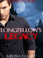 Longfellow's Legacy (Longfellow Series, Book 4)